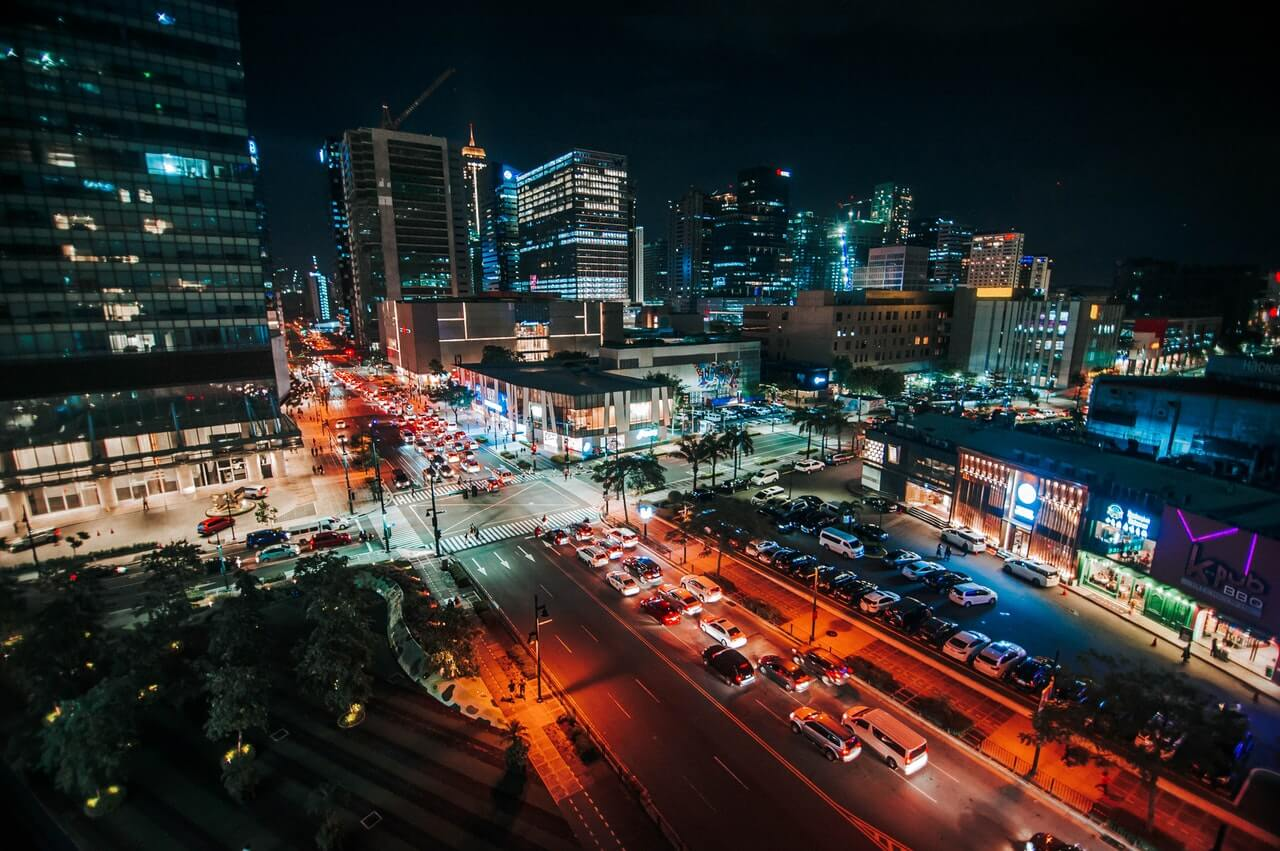 Travel Photography in the Philippines