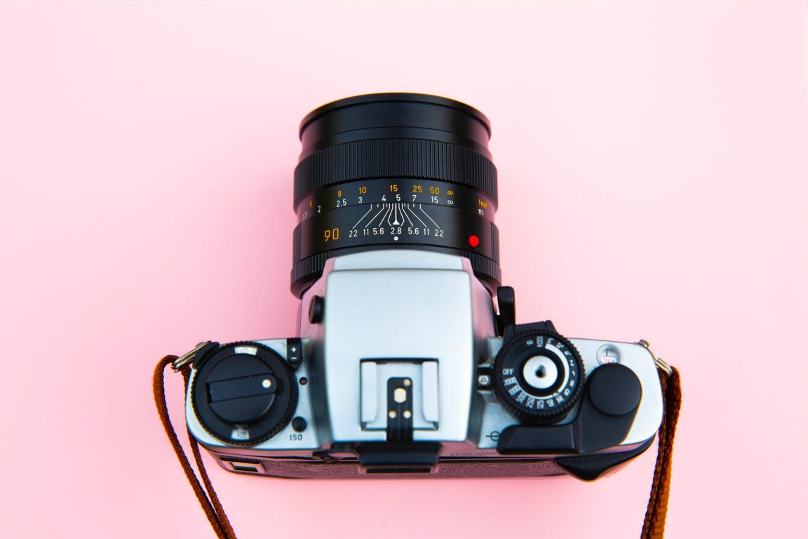 How To Become A Freelance Corporate Photographer in the Philippines