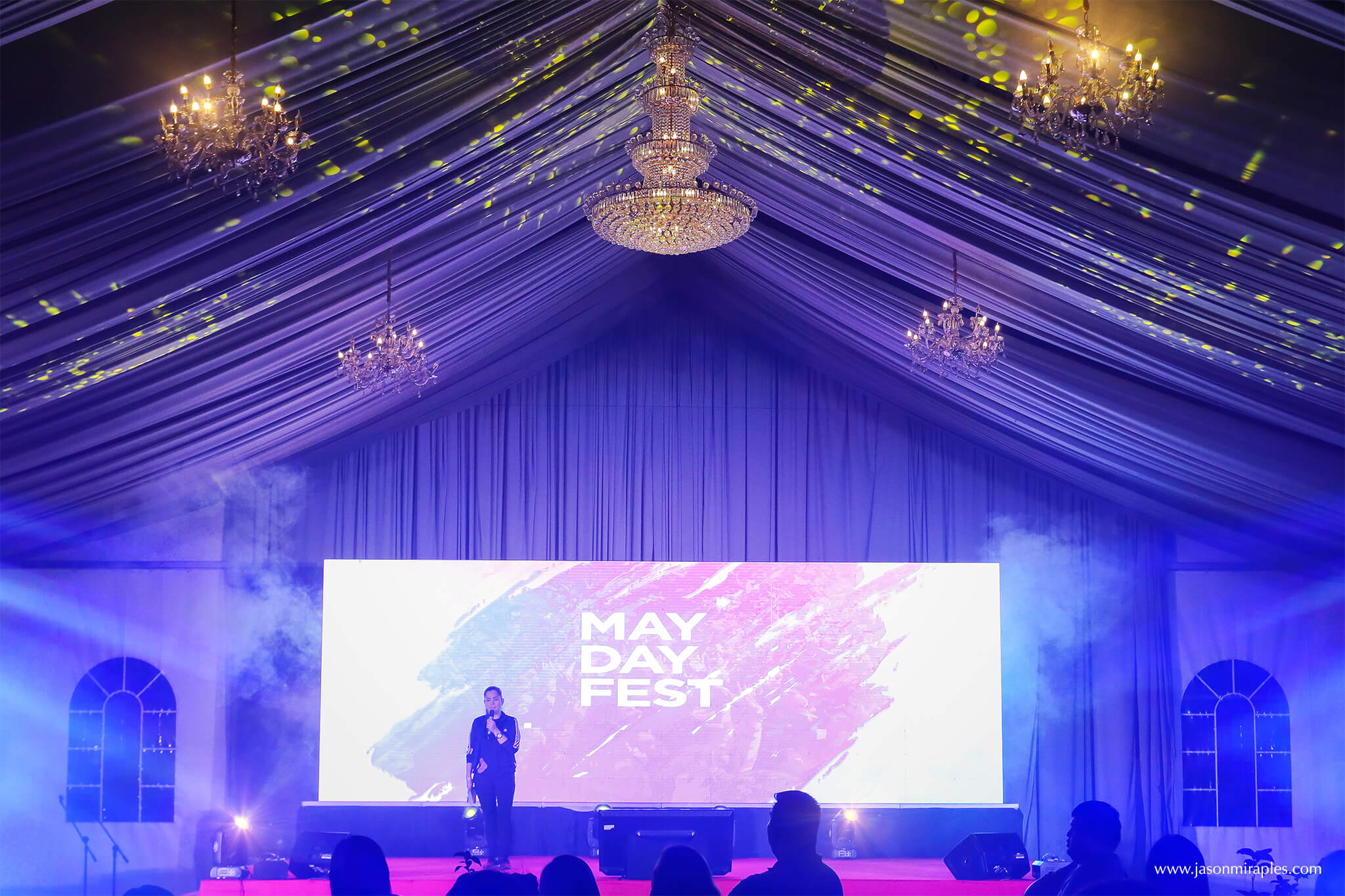 Event Photography Rates in the Philippines