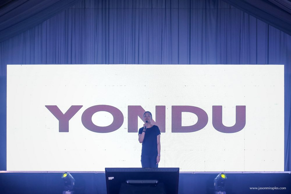 Event Photography Yondu with Xtrimpost Productions