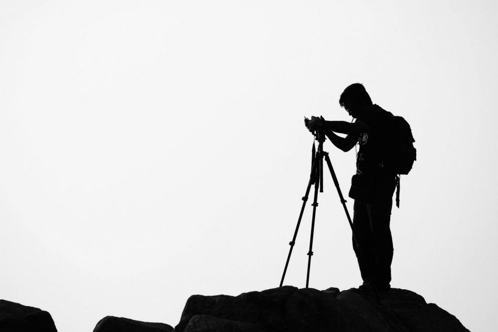 Do Not Do These 5 Things If You Want To Improve As A Photographer